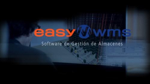 Easy WMS, Depo Yönetim Sistemi