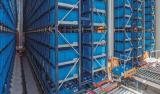 Tam Otomatik Kutulu/Kolili Ürün İstifleme Araçları (Stacker Cranes)